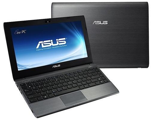 بررسي لپ تاپ ASUS EeePC 1225B