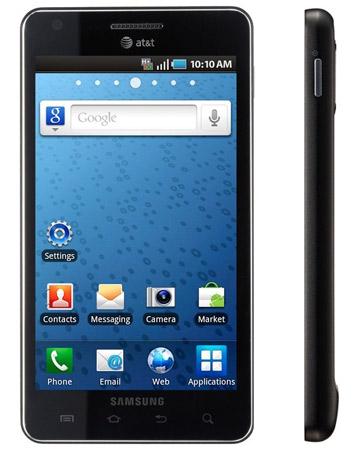 گوشی 50 دلاری ویندوز فون سامسونگ