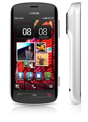 ورود رسمی Nokia 808 PureView به کشور